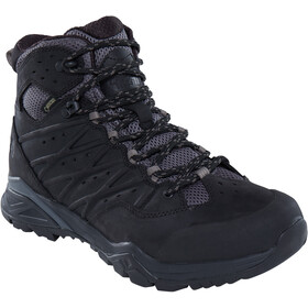 The North Face Hedgehog Hike II Mid GTX Zapatillas Hombre, tnf black/graphite grey
